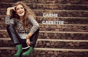 Non Face Persons – carme carreter